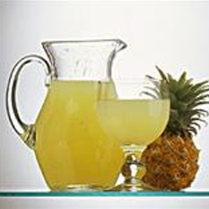 Sexual Benefits of Pineapple Juice